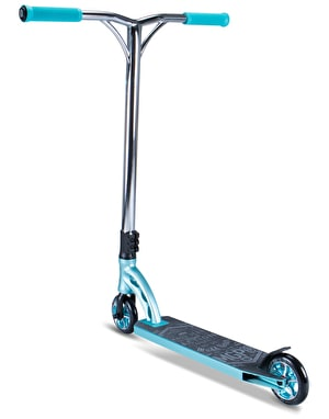 Madd MGP VX7 Team Edition Scooter - Teal/Chrome