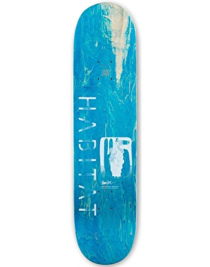 Habitat Janoski Imaginary Beings Pro Deck - 8.125