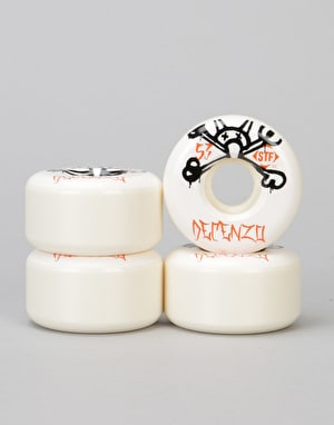 Bones Decenzo Mad Chavo V2 STF Pro Wheel - 53mm