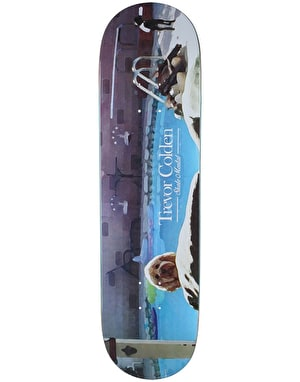 Skate Mental Colden Sponge Pro Deck - 8.25