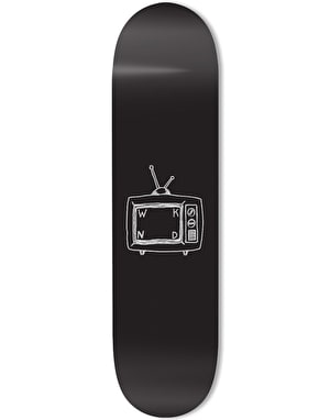 WKND TV Logo Team Deck - 8.6