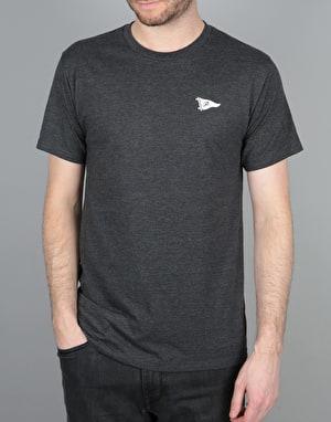 Primitive Arch Pennant T-Shirt - Black