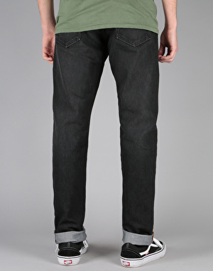 Levi's Skateboarding 504 Regular Straight Jeans - Judah