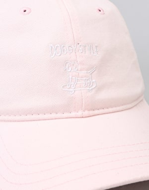 Route One Doggy Style Cap - Petal
