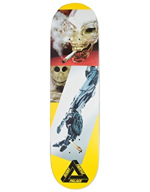 Palace Fairfax Sans-Zooted Pro Deck - 8.1