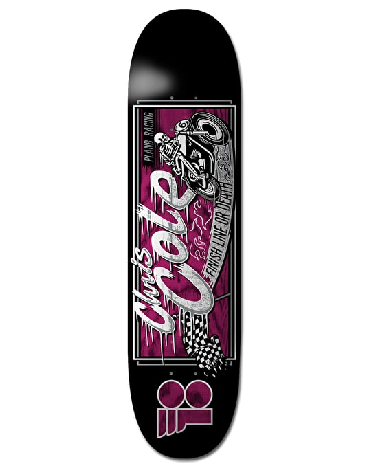Plan B Cole Victory PRO.SPEC Skateboard Deck - 8.25""