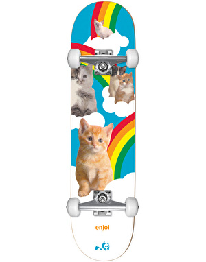 Enjoi Kitten Dreams Complete - 8