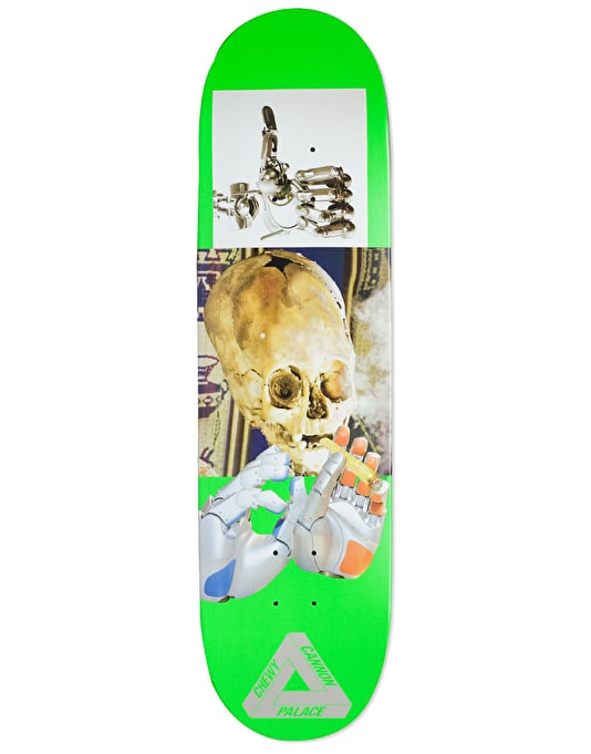 Palace Chewy Sans-Zooted Pro Deck - 8.3""