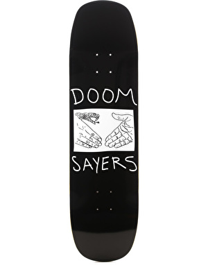 Doom Sayers Snake Shake Team Deck - 8.58