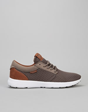 Supra Hammer Run Shoes - Morel/Monk