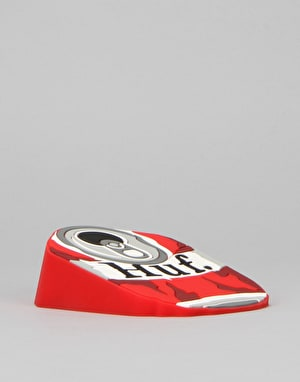 HUF Crushed Doorstopper - Red