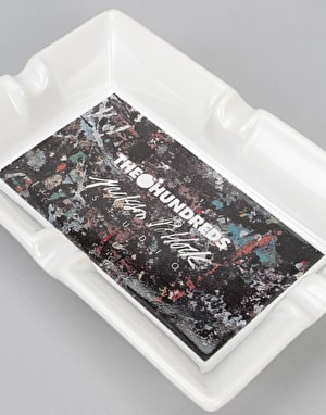 The Hundreds x Jackson Pollock Ashtray - Multi