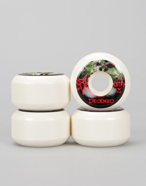 Bones Decenzo Yum Yum V5 STF Pro Wheel - 54mm