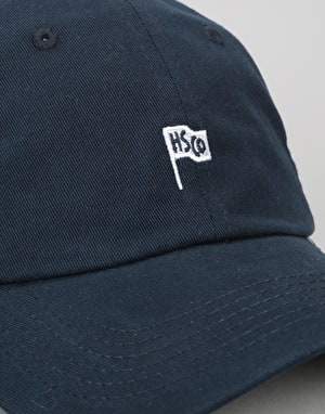Herschel Supply Co. Sylas Cap - Navy