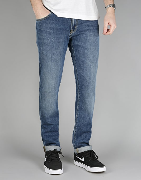 Carhartt Rebel Pant - Blue (True Stone)
