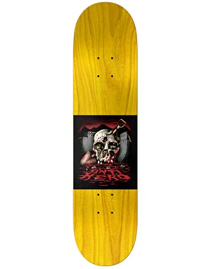 Anti Hero Taylor Southbound Pro Deck - 8.85