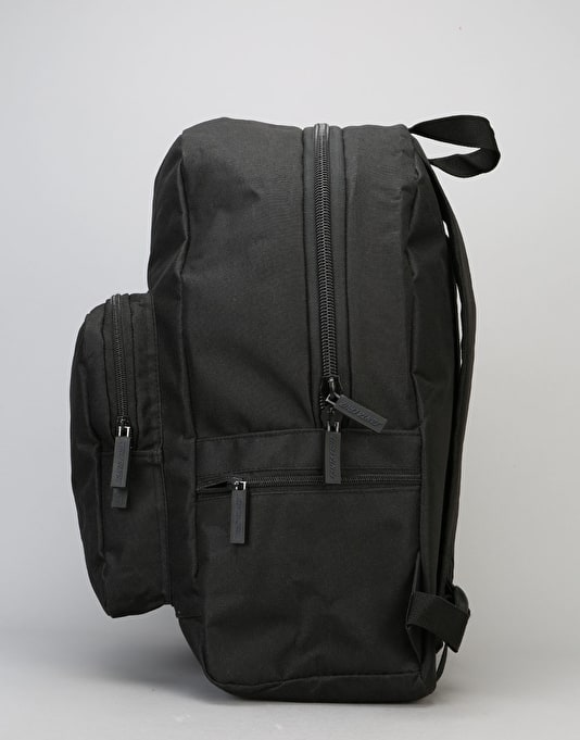 Santa Cruz Tattoo Hand Backpack - Black