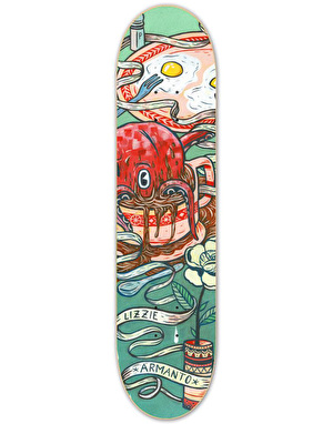 Birdhouse Armanto 'Favorites' Pro Deck - 8