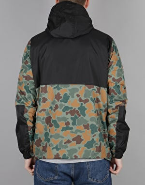 Element Alder POP Jacket - Jungle Camo