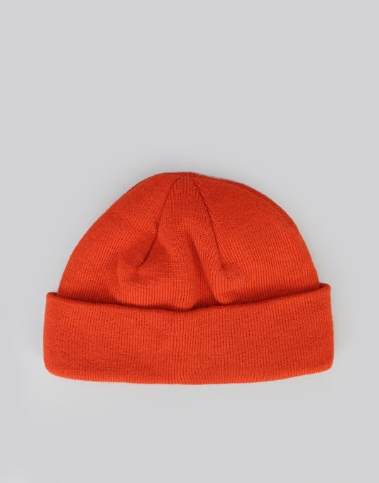 Adidas Skateboarding Seal Beanie - Craft Chilli