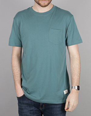 DC Basic Pocket T-Shirt - Sea Pine