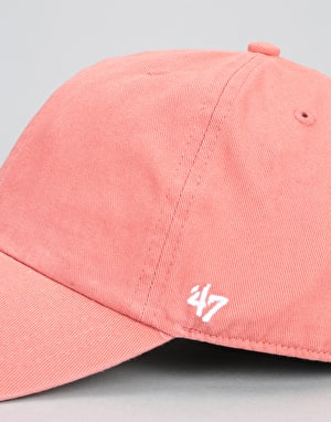 '47 Brand Classic Clean Up Cap - Island Red