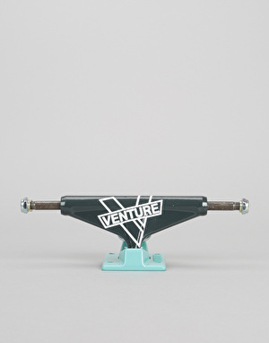 Venture Carbon Marque V-Light 5.25 High Team Trucks