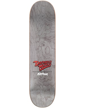 Almost x Hanna-Barbera Mullen Muttley Pro Deck - 8