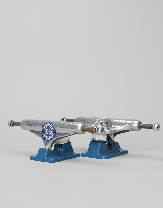 Independent Taylor GC Stage 11 Hollow 139 Standard Pro Trucks (Pair)