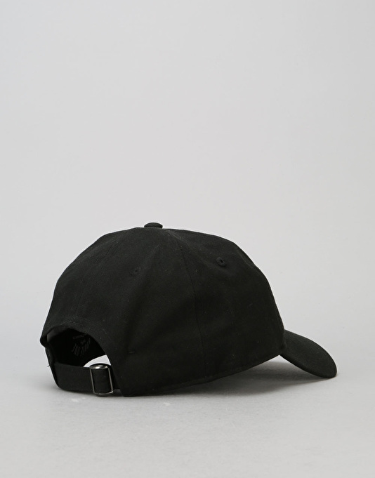 Route One Doughnut Cap - Black