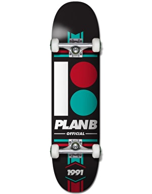 Plan B Official Complete - 8