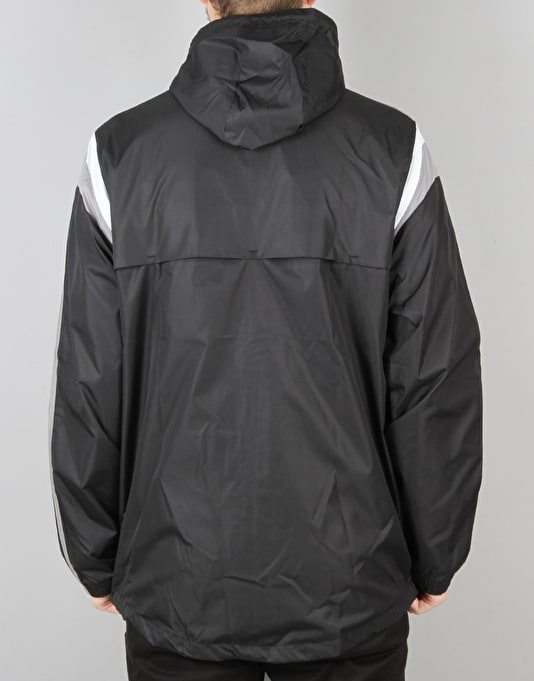 Adidas Rider Wind Jacket 2 - Black