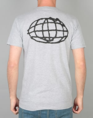 Transworld Gonz T-Shirt - Heather
