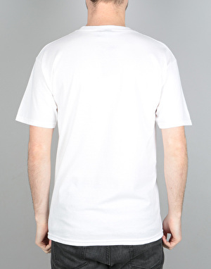 The Hundreds Payne T-Shirt - White