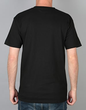 Diamond Supply Co. Mondrian T-Shirt - Black