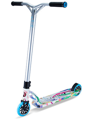 Madd MGP VX7 Extreme Limited Edition Scooter - Paint Splash