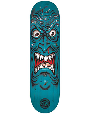 Santa Cruz Rob Face Team Deck - 8
