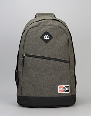 Element Camden Backpack - Khaki Heather