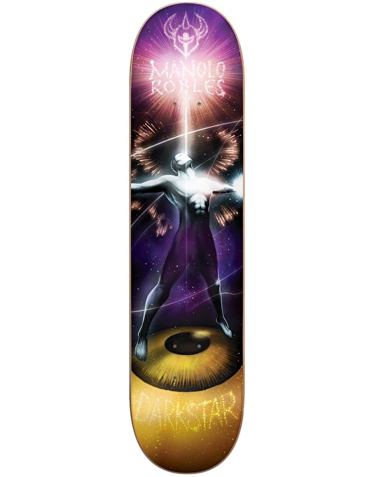 Darkstar Robles Enlightenment Pro Deck - 7.75""