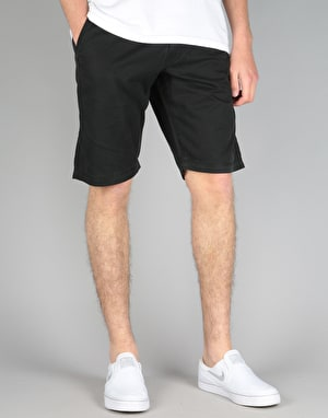 Santa Cruz Stevo Walkshort - Vintage Black