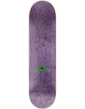 Almost x Mark McKee Daewon Low Riders Pro Deck - 8