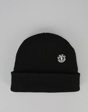 Element Flow Beanie - Flint Black