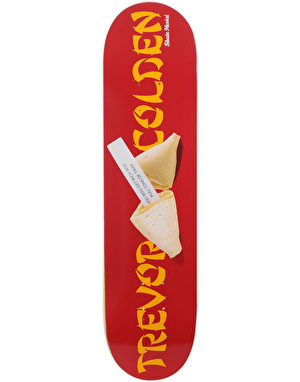 Skate Mental Colden Fortune Cookie Pro Deck - 8