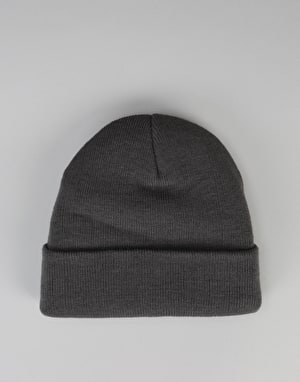 Route One Digital Beanie - Slate Grey