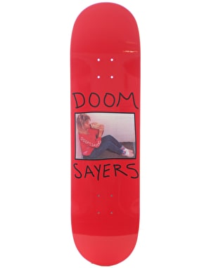 Doom Sayers Becky Club Team Deck - 8.75