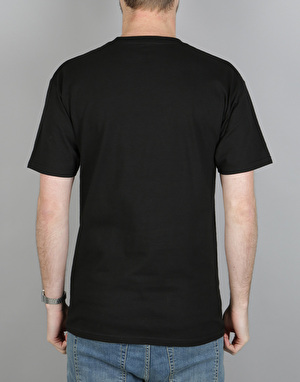 Etnies City Mod T-Shirt - Black
