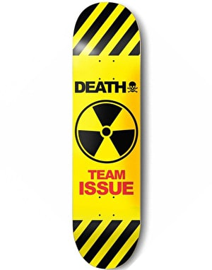 Death Team Issue Deck - 8