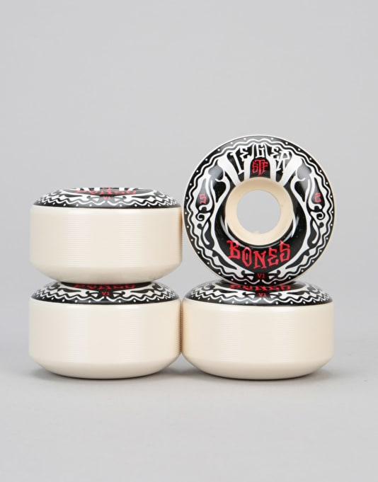 Bones Wieger Phillips V1 STF Pro Wheel - 52mm