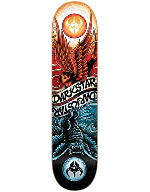 Darkstar Early Bird Team Deck - 8
