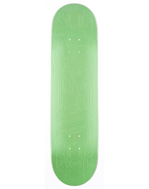 Primitive Ribeiro Jaguar Pastel Raised Pro Deck - 8.1